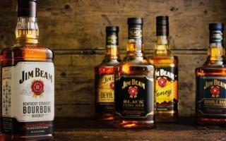 Обзор всех видов виски Jim Beam (Джим Бим)