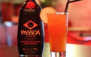 Обзор ликера Passoa