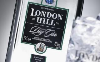 Джин Лондон и его особенности