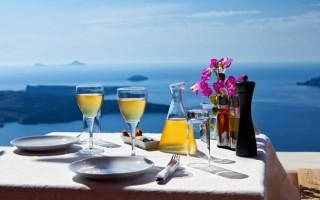 Обзор марок и видов греческого вина