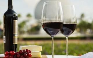 Какое вино считается выдержанным