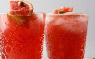 Рецепты приготовления коктейля Алеша