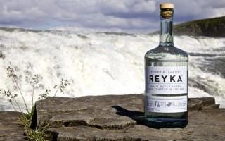 Обзор водки Рейка