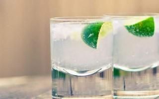 Как определить температуру замерзания водки