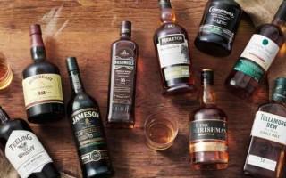 Чем отличается виски от коньяка и что лучше