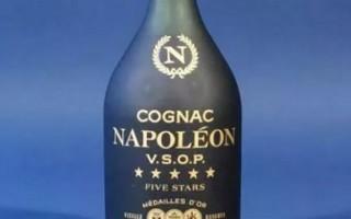 Коньяк Наполеон и его особенности