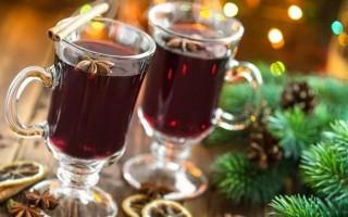 Как приготовить безалкогольный грог в домашних условиях