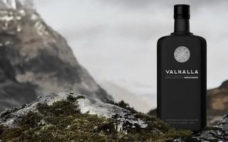 Ликер Valhalla и его особенности