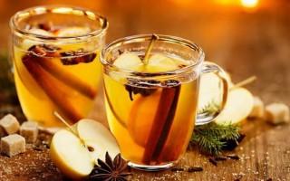Рецепты приготовления безалкогольного пунша