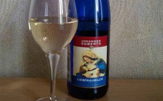 Вино Молоко любимой женщины и его особенности