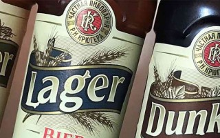 Обзор пива Крюгер