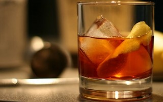 Рецепты приготовления коктейля Олд фэшн