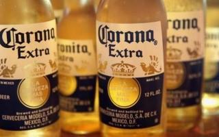 Пиво Корона и его особенности