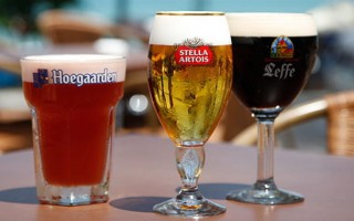 Бельгийское пиво и его особенности