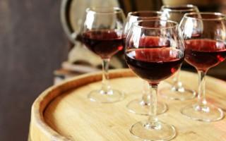 Крепленое вино и его особенности