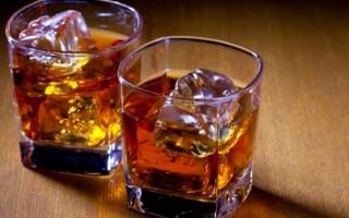 Что такое двойной виски