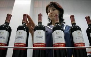 Обзор Цимлянских вин