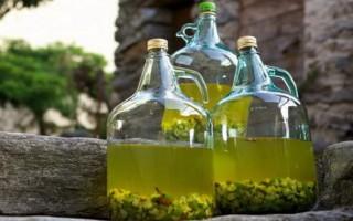Рецепт приготовления вина из крыжовника в домашних условиях