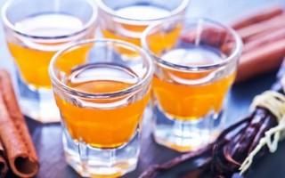 Как приготовить мандариновую настойку в домашних условиях