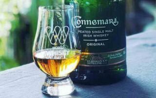 Виски Connemara (Коннемара) и его особенности