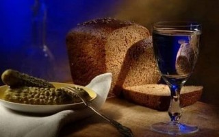 Рецепт приготовления бородинской настойки