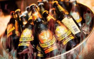 Обзор пива Гримберген