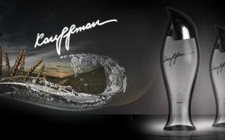 Водка Кауффман и ее особенности