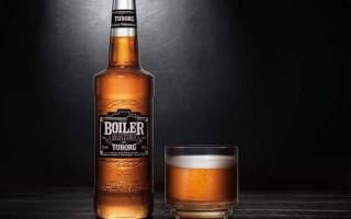 Обзор пива Туборг Бойлер