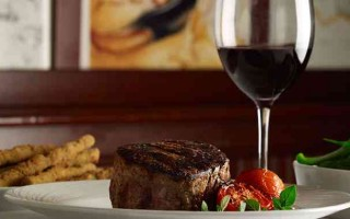 Какое вино подают к мясу