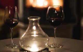 Как сделать осветление вина в домашних условиях