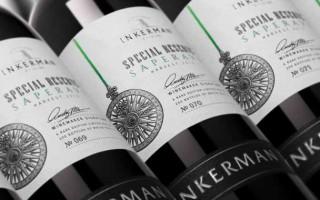Обзор вина Инкерман