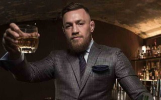 Виски Конора Макгрегора (Proper Twelve) и его особенности