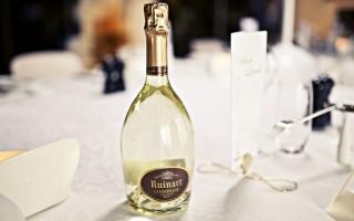 Шампанское Ruinart и его особенности