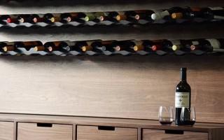 Как нужно хранить вино