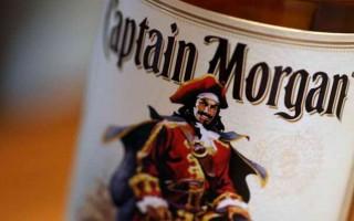 Кто такой Капитан Морган: обзор видов рома