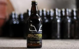 Пиво Армагеддон и его особенности