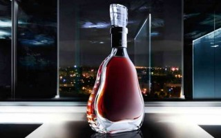 Коньяк Hennessy Richard (Хеннесси Ричард) и его особенности