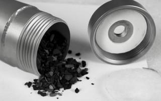 Как сделать угольную колонну для очистки самогона