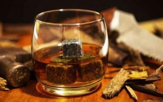 Как приготовить виски в домашних условиях