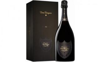 Шампанское Дом Периньон и его особенности