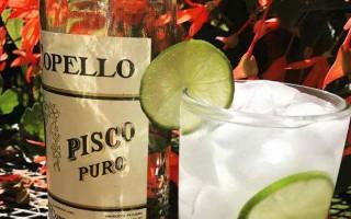 Напиток писко и его особенности
