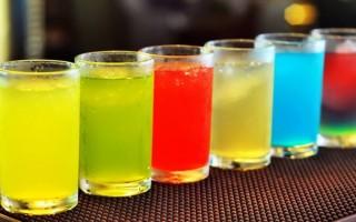 Как сделать коктейль Бронепоезд в домашних условиях