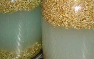 Рецепт приготовления самогона из овса