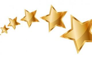 Что означают звезды на коньяке или бренди