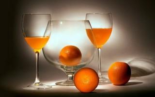 Как приготовить вино из апельсинов в домашних условиях по простому рецепту