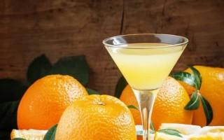 Как приготовить оранчелло в домашних условиях