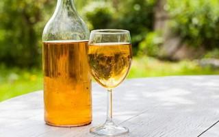 Рецепт приготовления яблочного вина