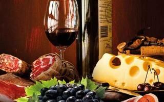 Вино божоле и его особенности