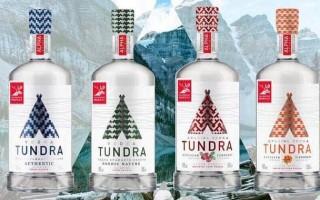Водка Тундра и ее особенности