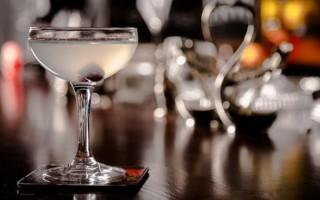 Рецепт приготовления коктейля Авиация